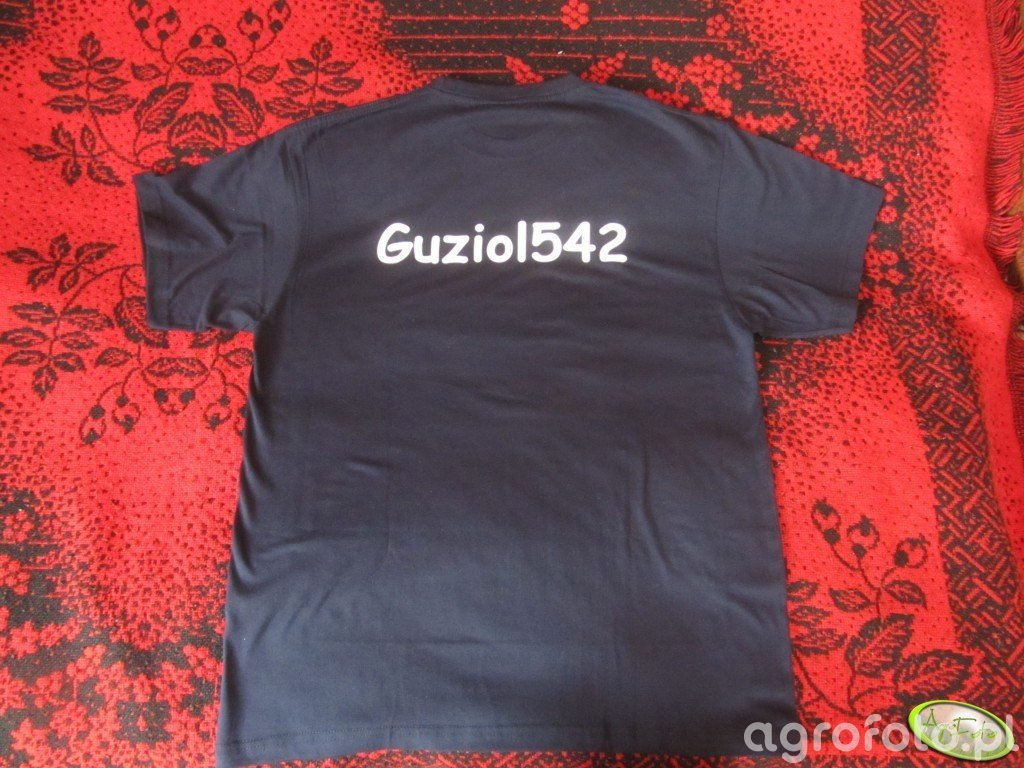 Koszulka Guziol542