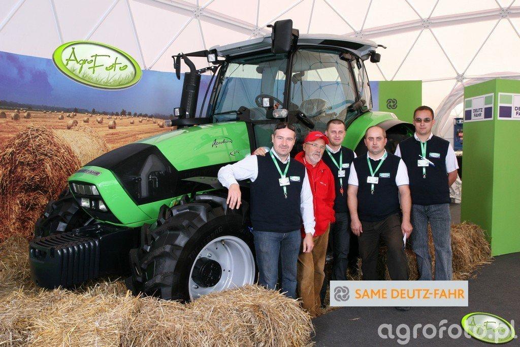 Deutz-Fahr Agrotron K610 Sobota 025