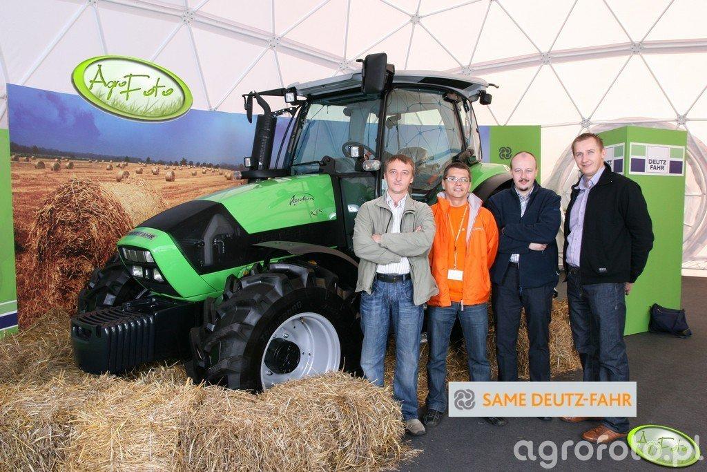 Deutz-Fahr Agrotron K610 Sobota 028