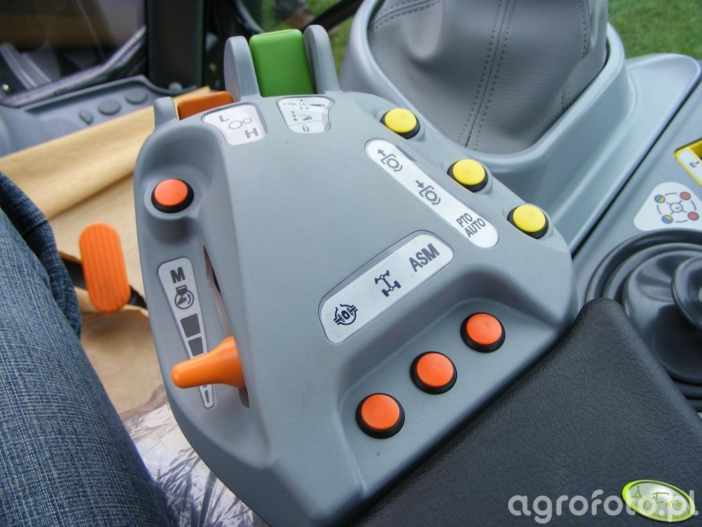 Deutz-Fahr Agrotron M610