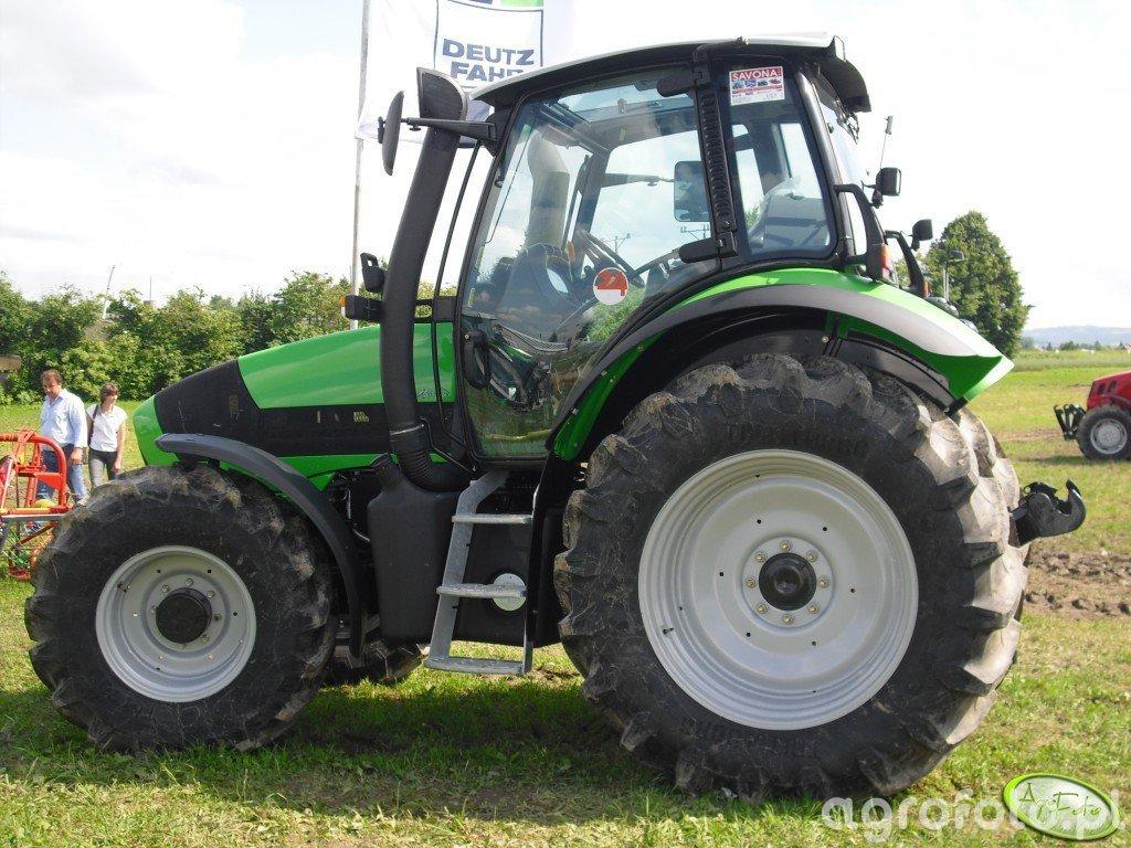 Deutz Fahr M600 Agrotron