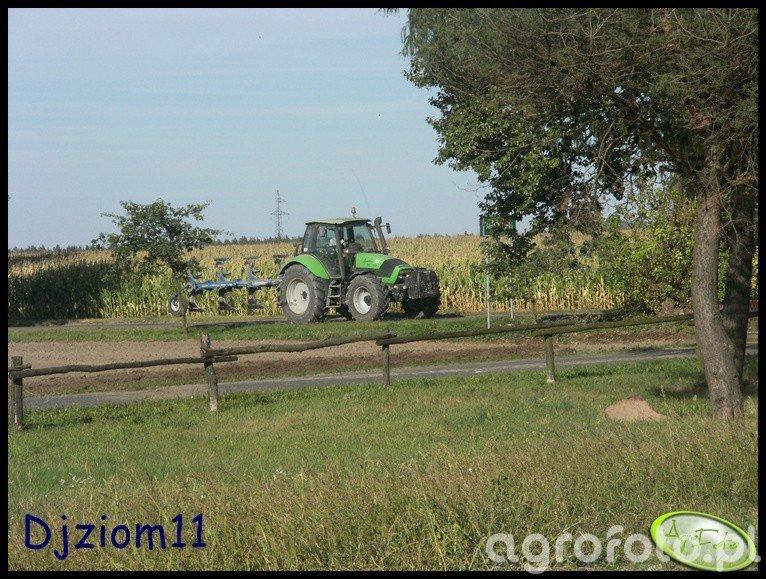 Deutz-Fahr TTV1160