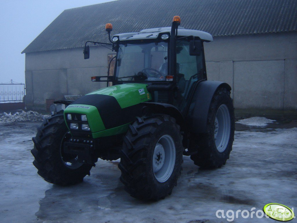 DF Agrofarm 410 GS