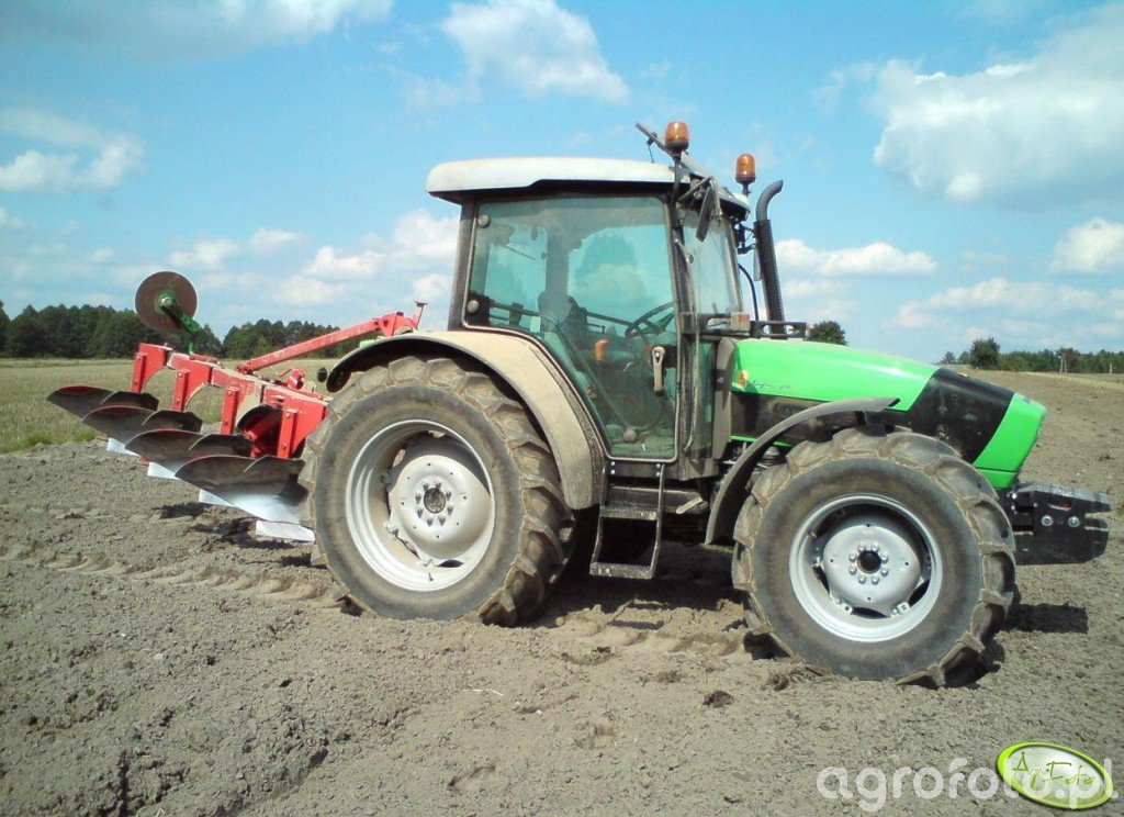 DF Agrofarm 410