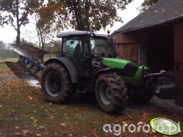 DF Agrofarm 420 + Overum
