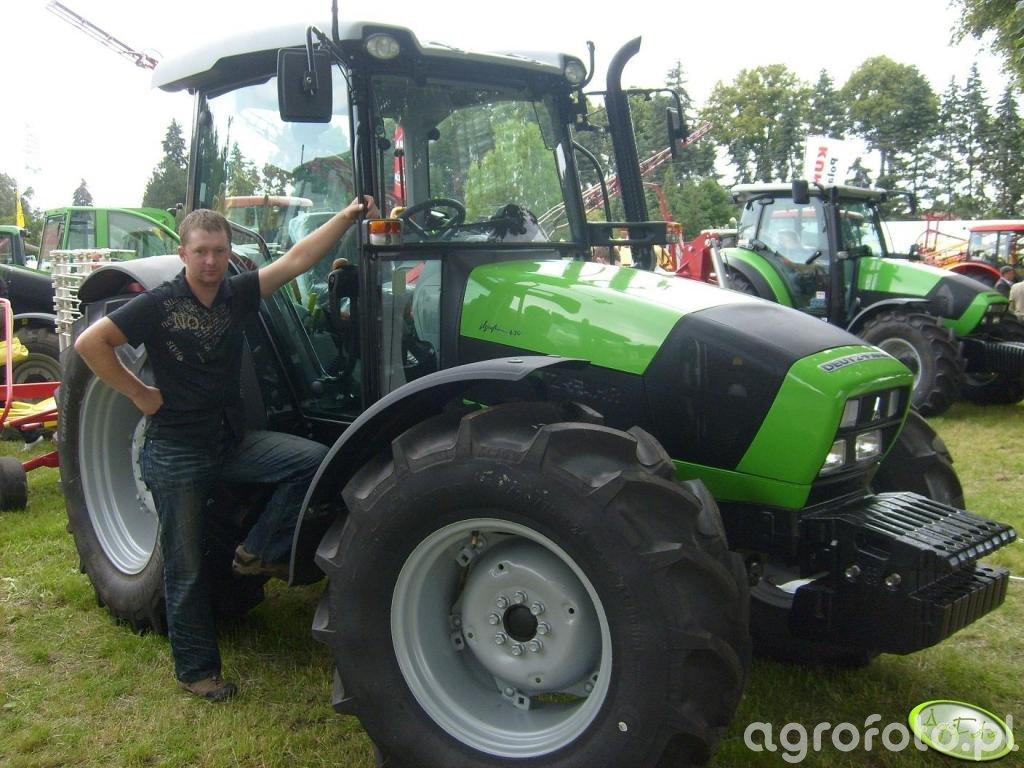 DF Agrofarm 430