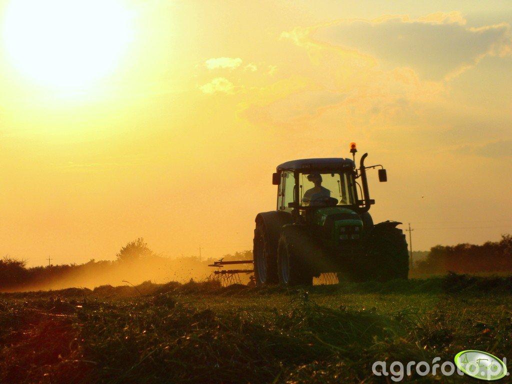 DF Agrofarm 85 i Fella