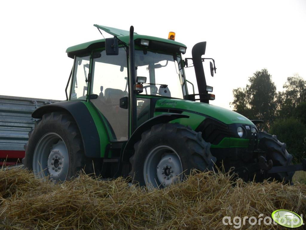 DF Agroplus 75