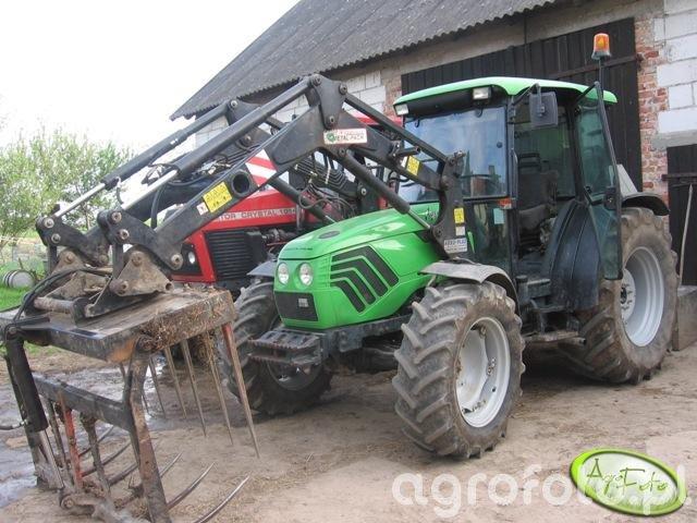 DF Agroplus 80