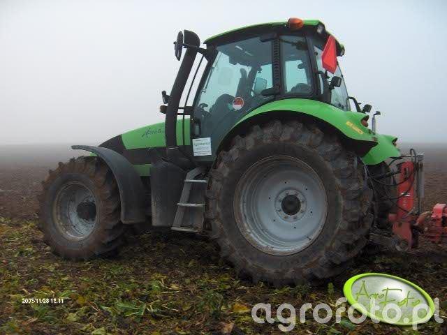 DF Agrotron 150.7