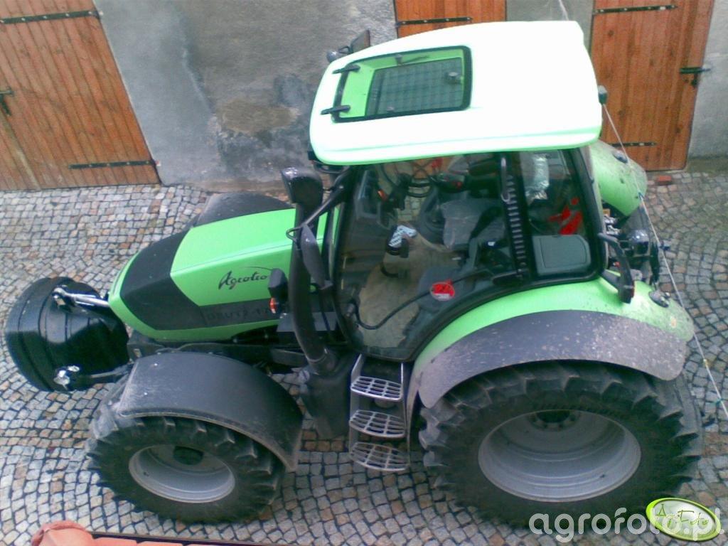 DF Agrotron 150