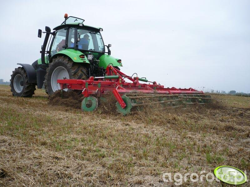 DF Agrotron 165.7