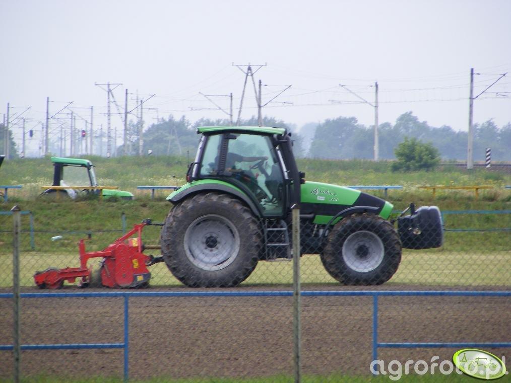 DF Agrotron 165