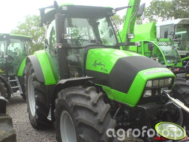 DF Agrotron K-110