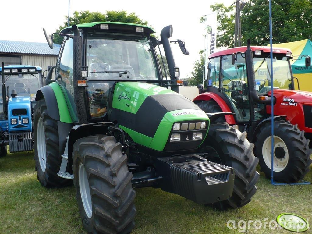 DF Agrotron K130