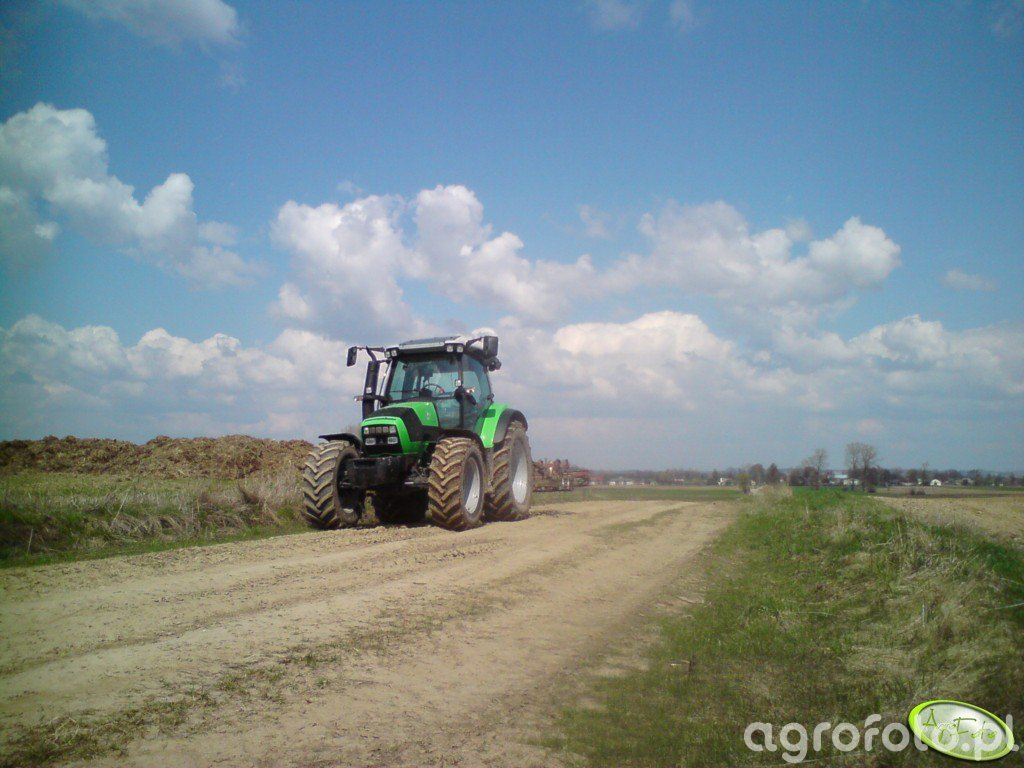 DF Agrotron K420 P.L.