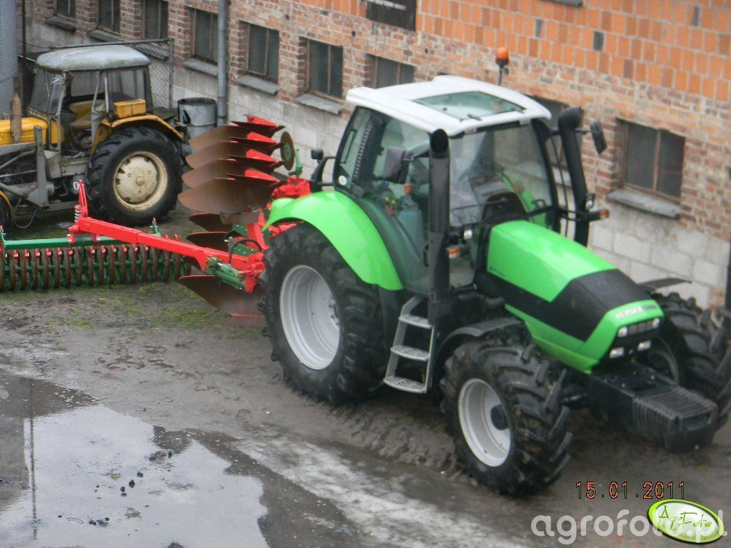 DF Agrotron M620