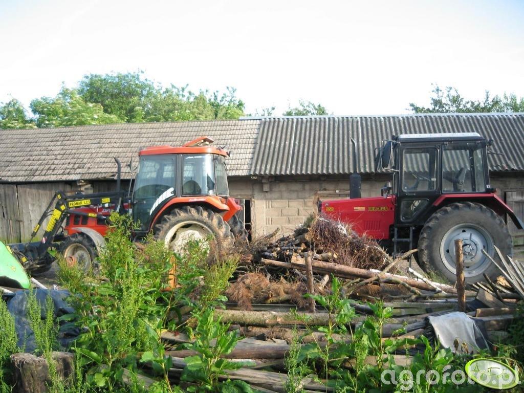 DK 90C i Belarus 952