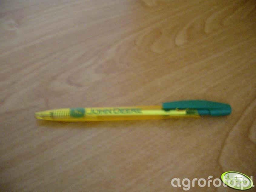 Długopis John Deere