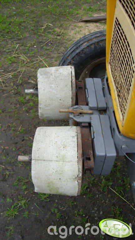 Dodatkowy obciążnik do C-330