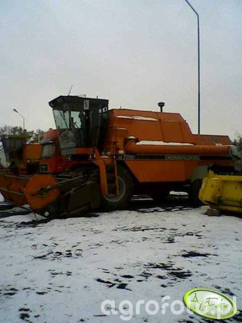 Dronningborg D7200