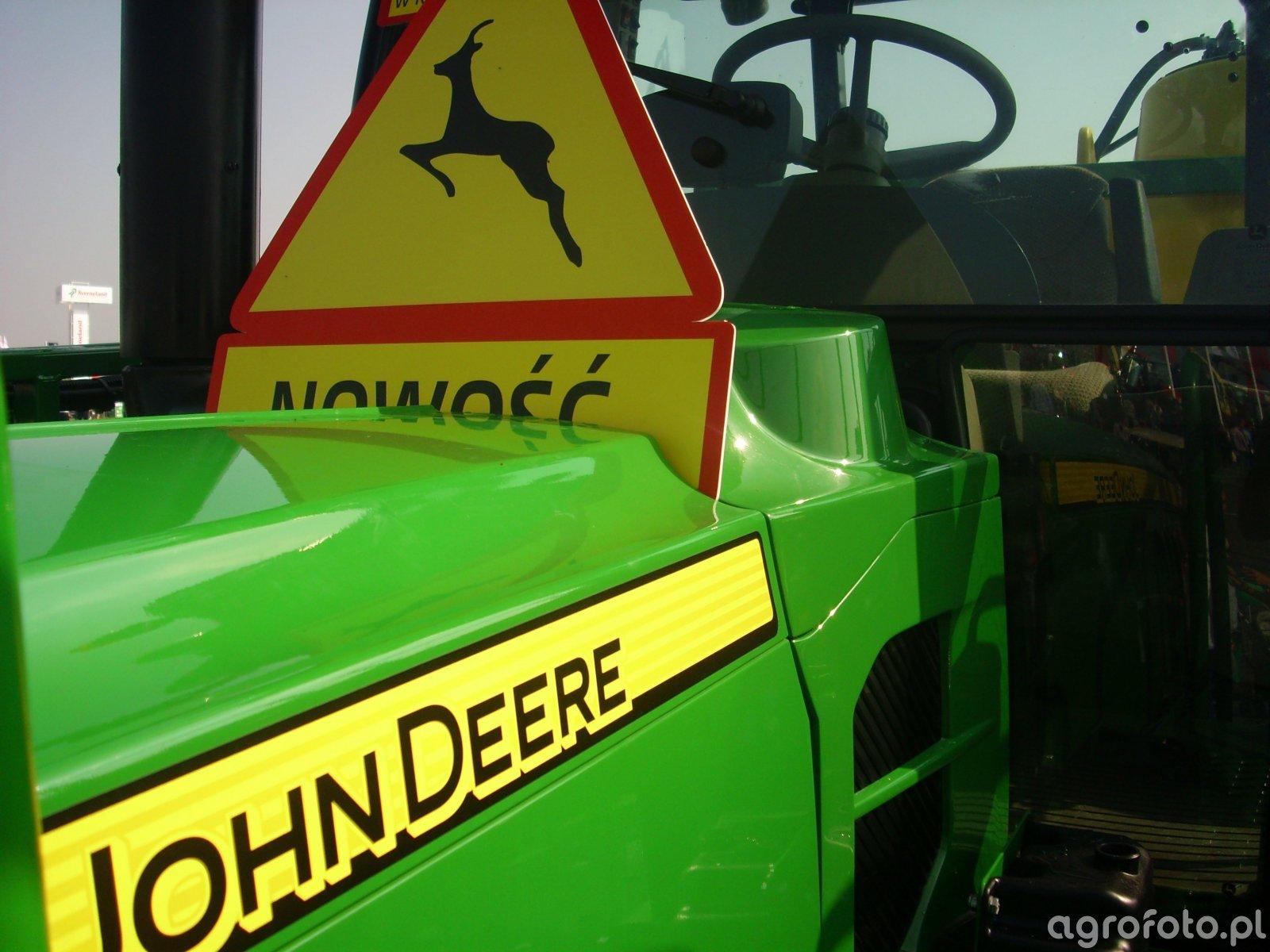 John Deere :)