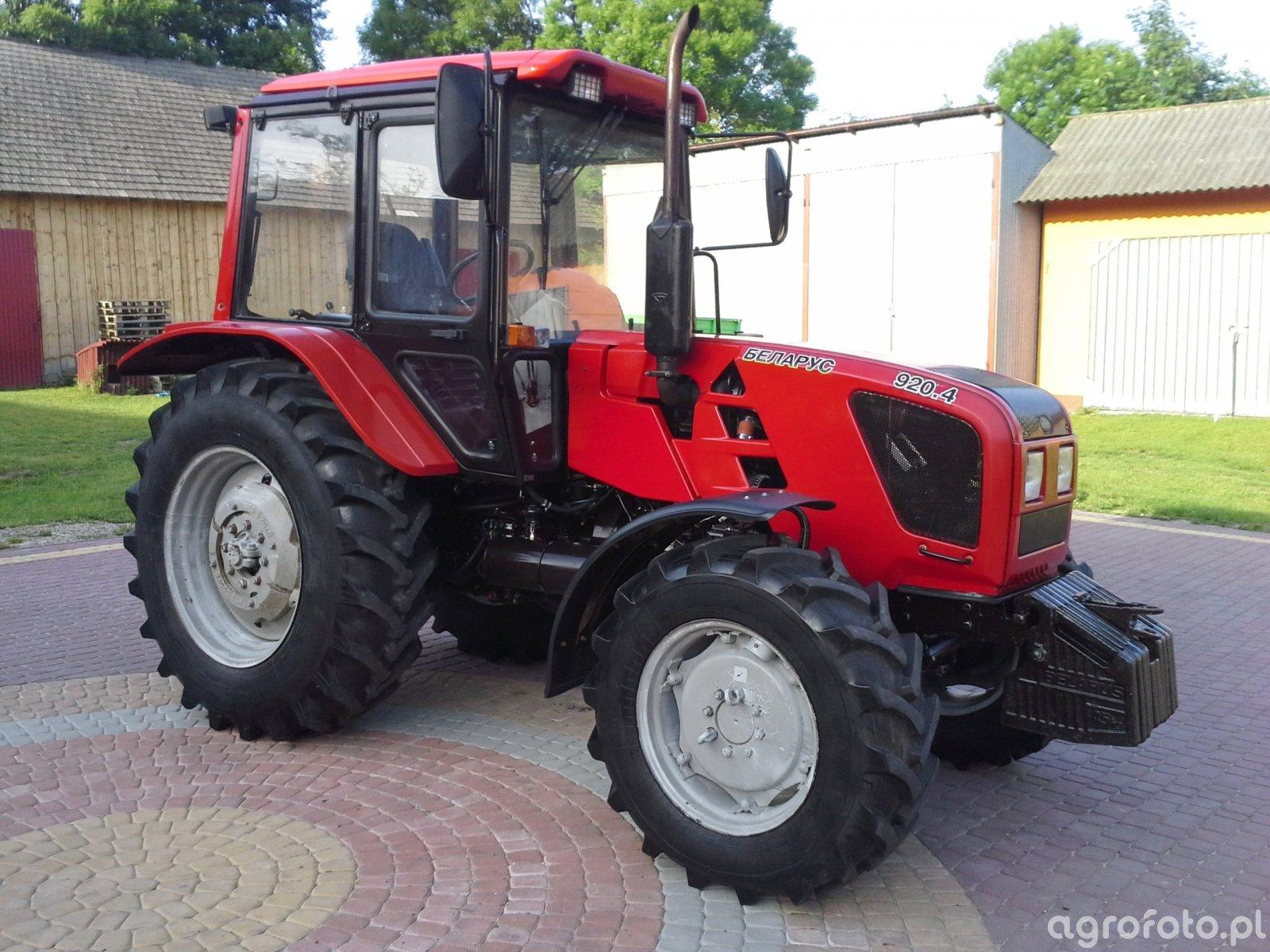 Belarus 920.4