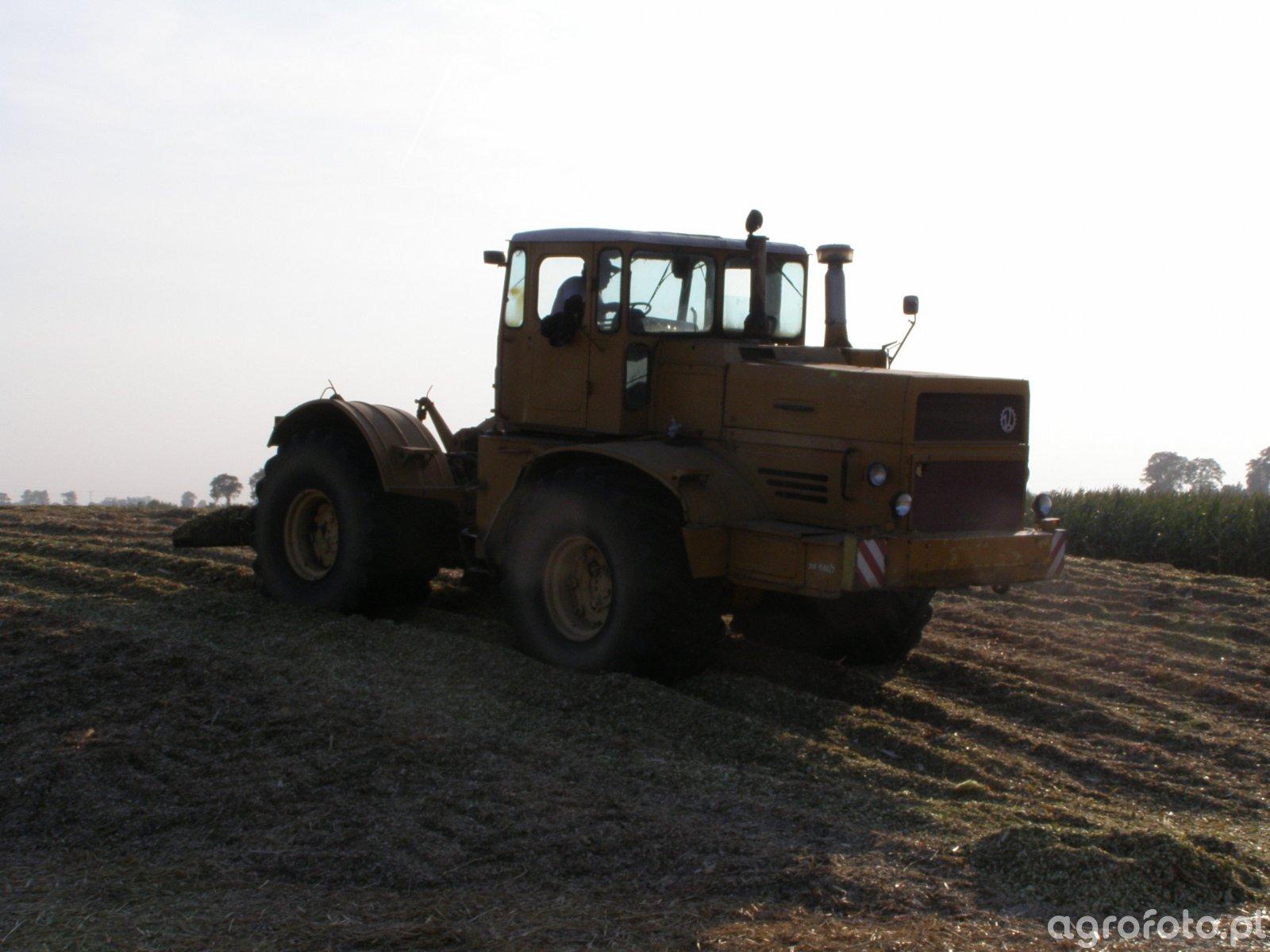 Kirovetz K700