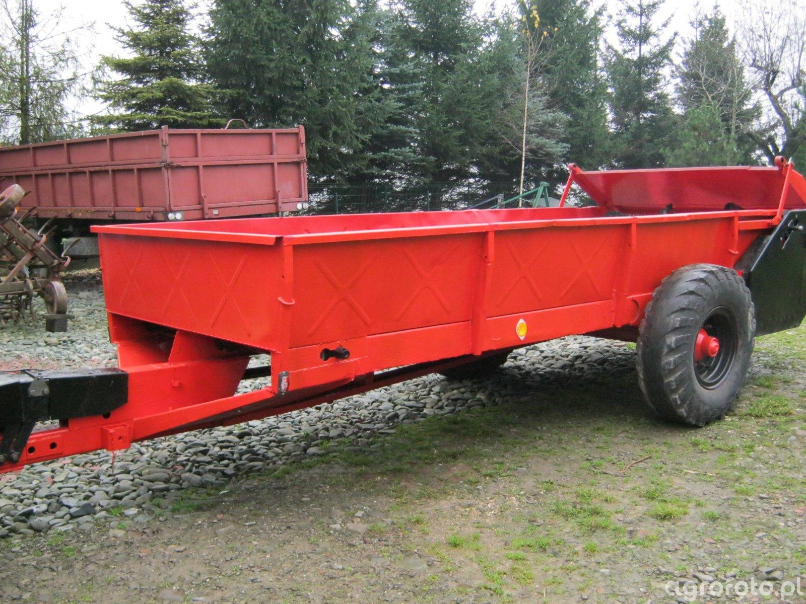 Agrostroj Pelhrimov RUR-55