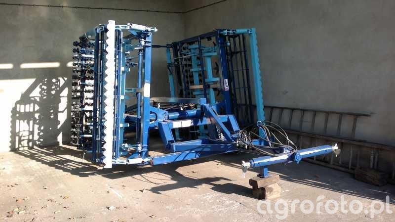 Farmet kompaktomat K400