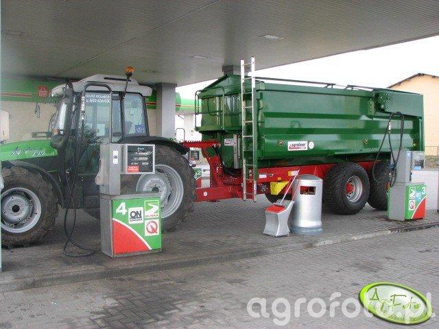 Kogel Agroliner