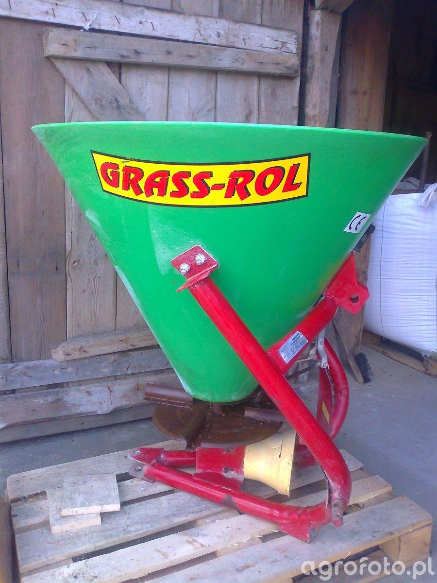 Grass-rol