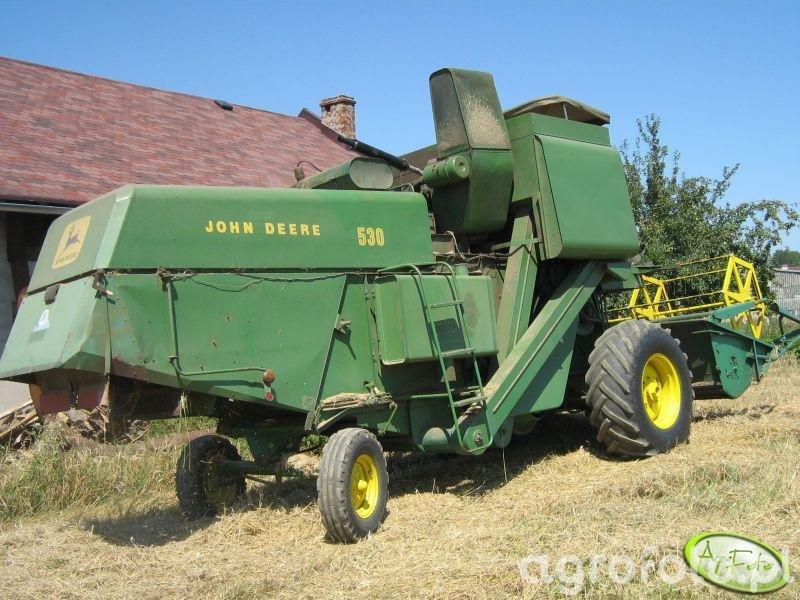 JD 530