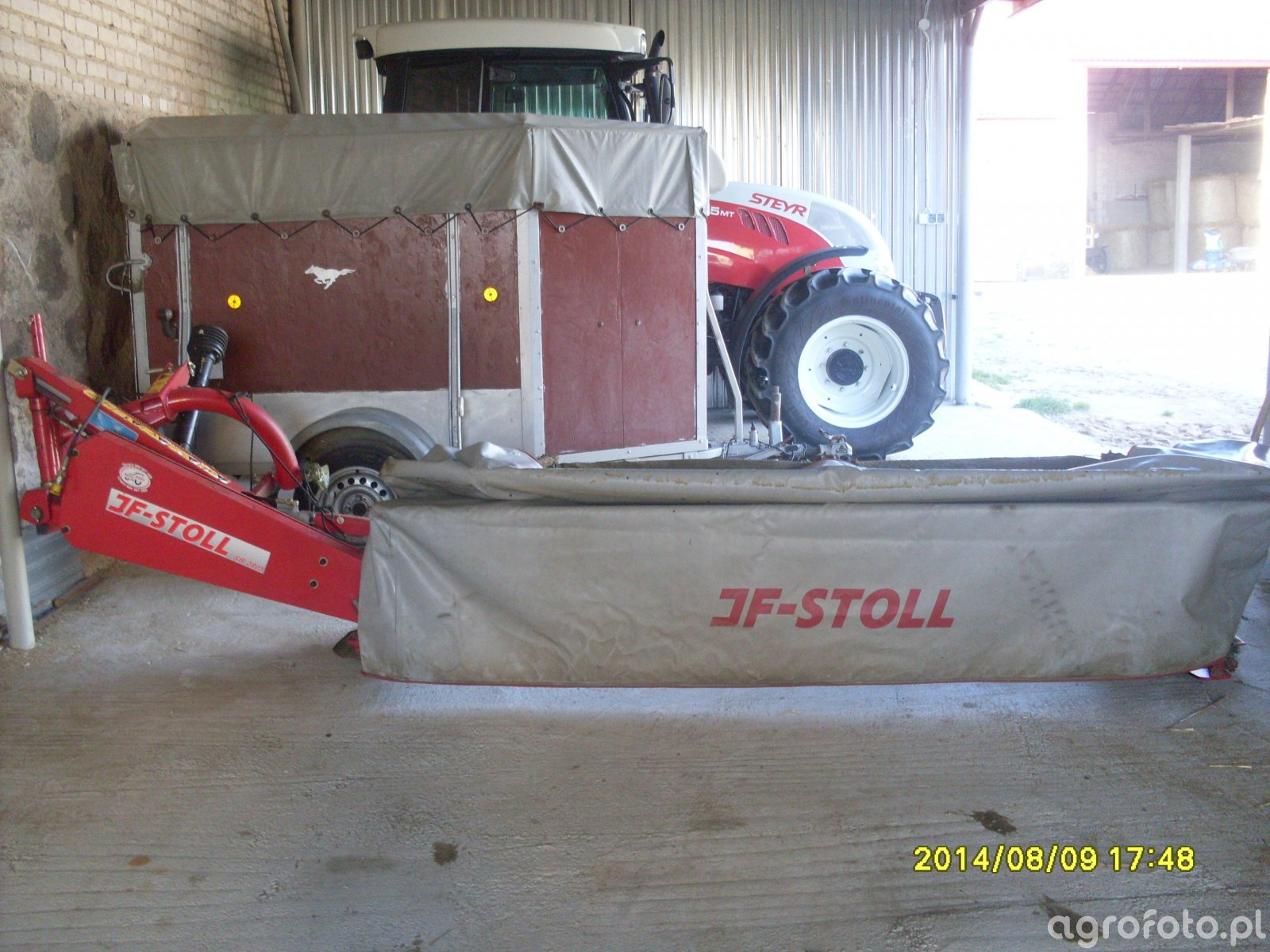 JF-STOLL SB2805