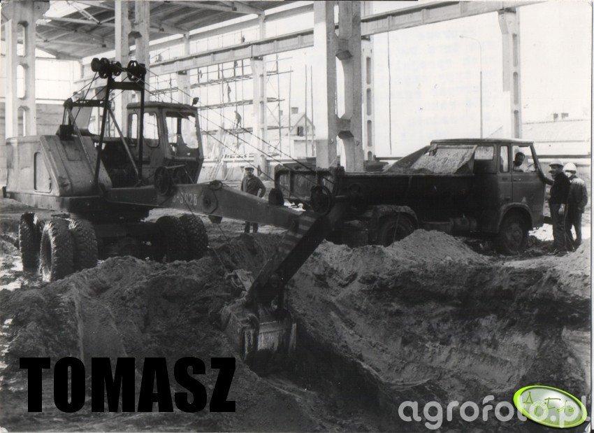 """Fabryka Narzędzi Rolniczych """"Unia"""" Grudziądz"""
