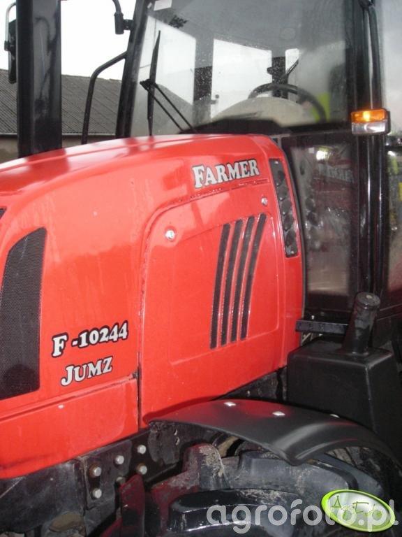Farmer 10244