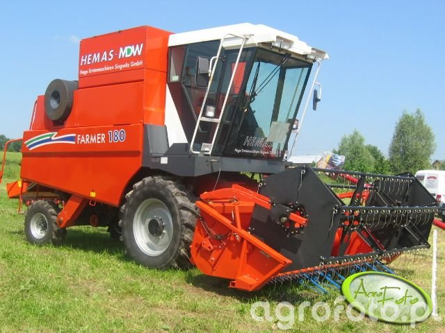 Farmer 180