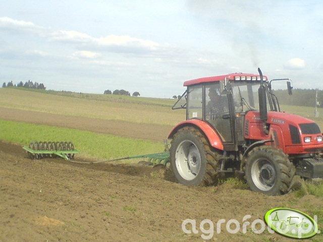Farmer 8244 C2-orka