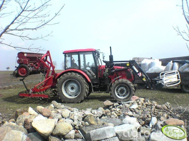 Farmer 8244 C2