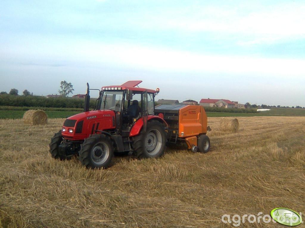 Farmer 8244
