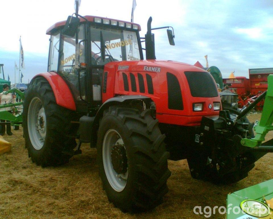 Farmer F3-16277