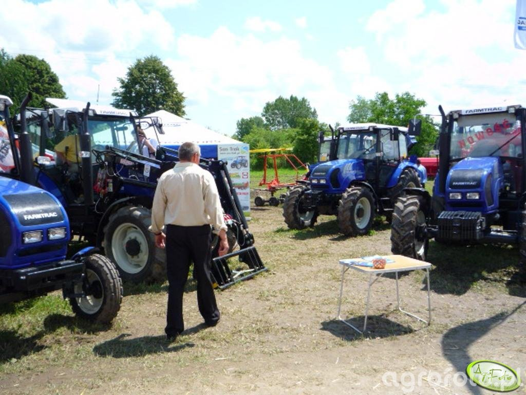 Farmtrac-i