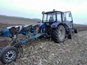 Farmtrac i RabeWerk