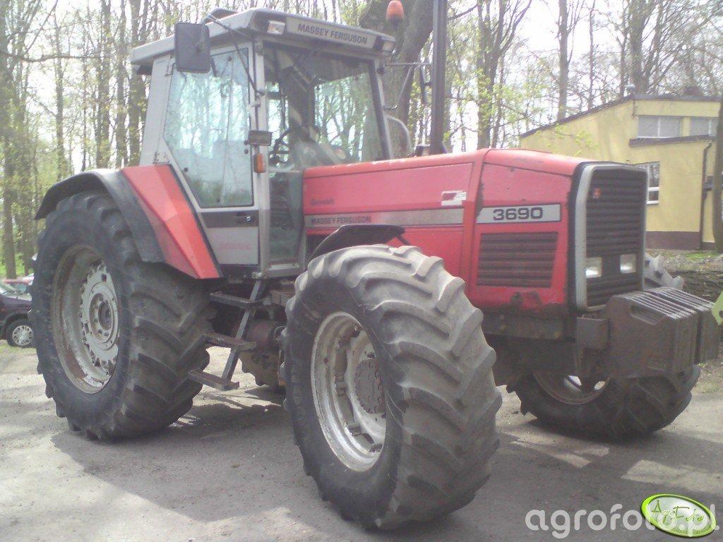 MF 3690