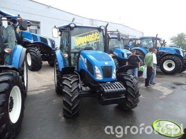 New Holland TD5.75