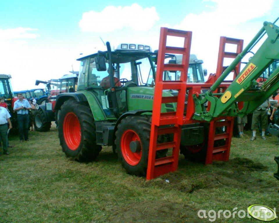 Fendt Farmer 308Ci