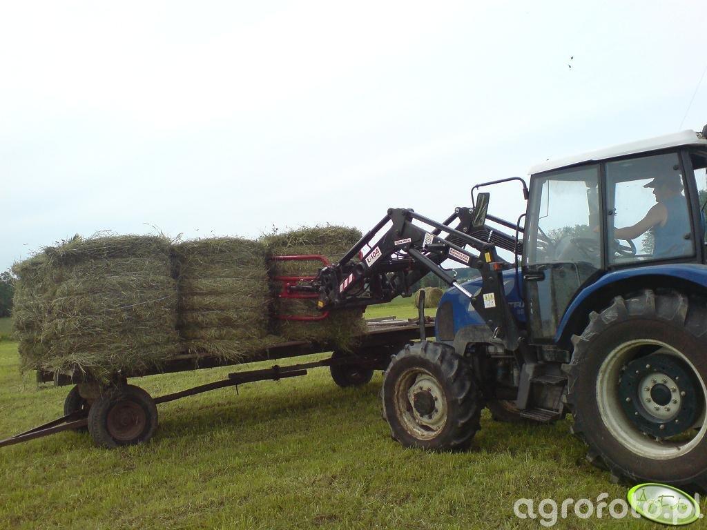 Farmtrack 80 4WD