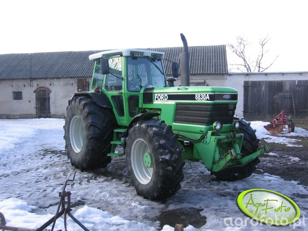Ford 8830A