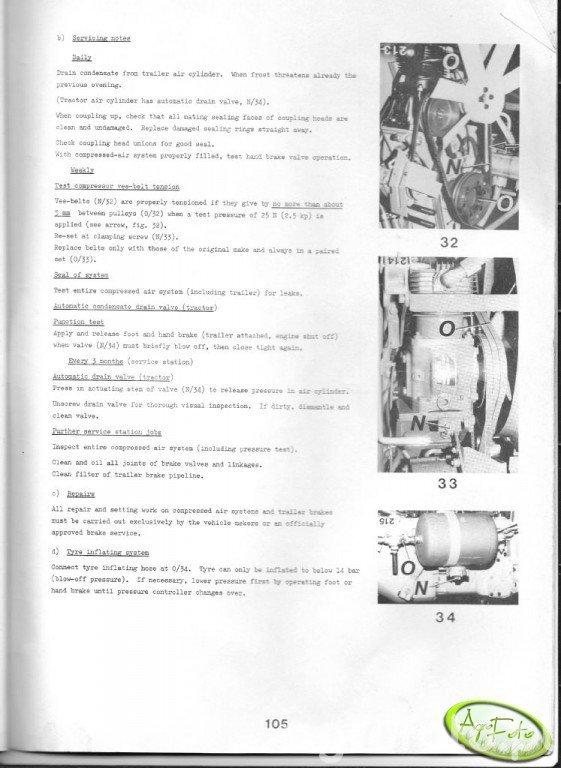 Instrukcja obsługi Fendt Farmer