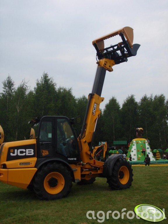 JCB - Romanowski